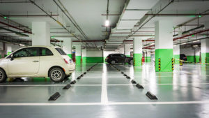 Com pintar paviments industrials?